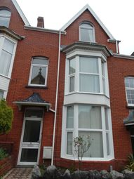 Thumbnail 7 bed terraced house to rent in Hawthorne Avenue, Swansea