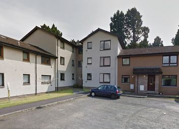 Thumbnail 1 bed flat to rent in Dunkeld Place, Lochee East, Dundee