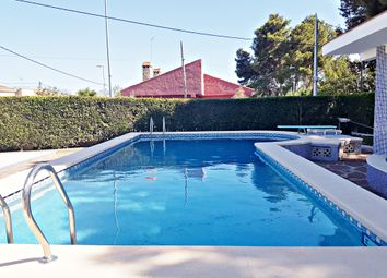 Thumbnail 4 bed detached house for sale in Lloma De La Verge Picassent, Valencia, Picassent, Valencia (Province), Valencia, Spain