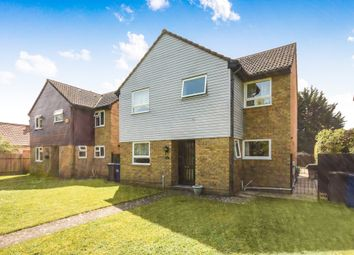 Thumbnail 4 bedroom detached house for sale in Kingsway, Mildenhall, Bury St. Edmunds