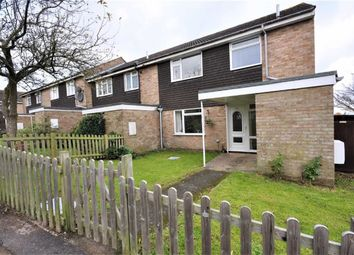 Thumbnail 3 bed end terrace house for sale in Reservoir Close, Stroud