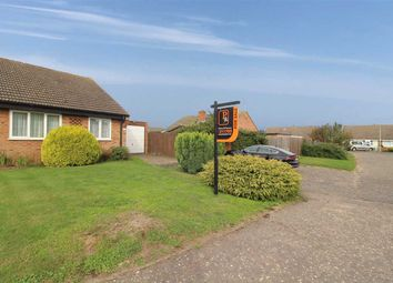 Thumbnail 2 bed semi-detached bungalow for sale in Garden Close, Shotley, Ipswich