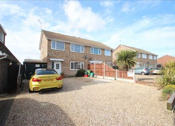 4 bed semi-detached house for sale in Constable Avenue, Clacton-On-Sea CO16