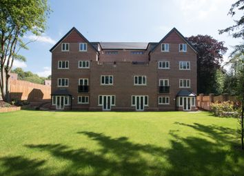 Tudor Place, Park View, Sutton Coldfield B73
