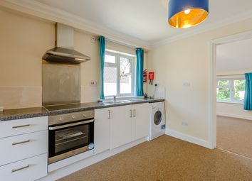 Thumbnail 1 bed flat to rent in The Gables, Bassett Heath Avenue, Southampton