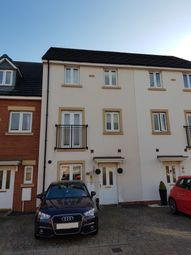 Thumbnail 4 bedroom town house for sale in Bloomery Circle, Newport