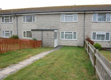 Thumbnail 2 bed terraced house for sale in Shortlands, Portland, Dorset