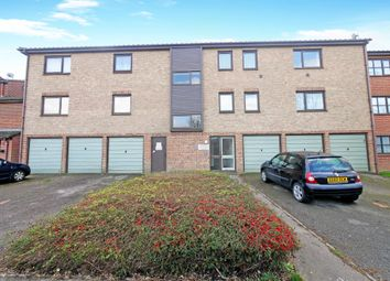 Thumbnail 2 bed flat for sale in Newcourt, Cowley, Uxbridge