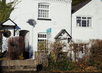 Thumbnail 2 bed cottage to rent in Main Street, Kirby Muxloe, Leicester