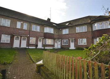 Thumbnail 2 bed flat to rent in Dollis Court, Crescent Road, London