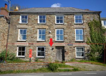 Thumbnail 2 bed flat for sale in Flat 1, Goonlaze Manor, Peterville, St Agnes, Cornwall