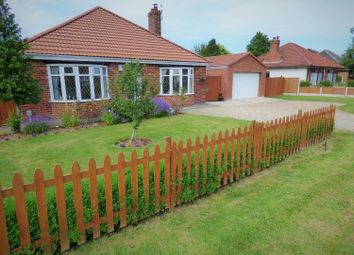 Thumbnail 3 bed detached bungalow for sale in Ferry Lane, Woodmansey