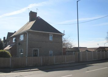 Thumbnail 2 bedroom semi-detached house for sale in Ravensworth Road, Bulwell, Nottingham