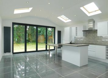 Thumbnail 3 bed semi-detached house for sale in St. Davids Road, Cheadle, Stockport
