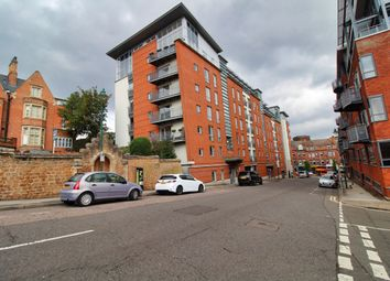 2 bed flat to rent in Ropewalk Court, Upper College Street, Nottingham NG1