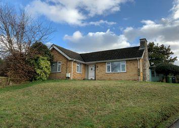 3 bed detached bungalow for sale in Fair Oak Road, Fair Oak, Eastleigh SO50