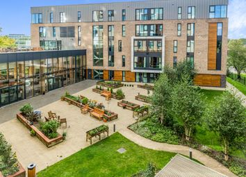 Thumbnail 2 bed flat for sale in Hollyhedge Court, Wythenshawe, Manchester, Greater Manchester