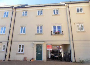 Thumbnail 4 bed terraced house for sale in Elbridge Avenue, Willows Edge, Bognor Regis, West Sussex