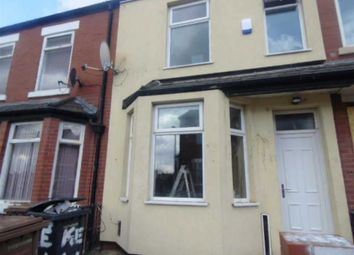 Thumbnail 3 bedroom terraced house for sale in Kennedy Road, Salford