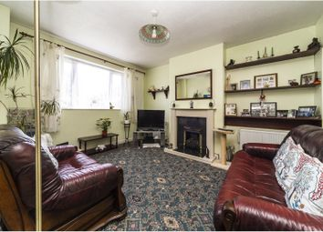 Thumbnail 2 bed semi-detached house for sale in Joan Crescent, London