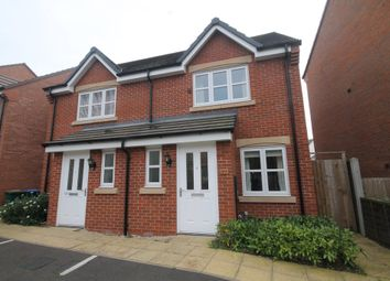 Thumbnail 2 bed semi-detached house to rent in Humber Road, Coventry