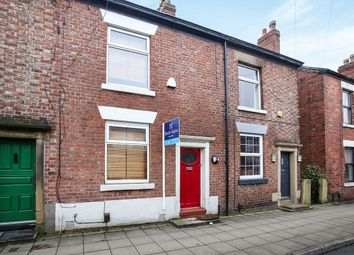 Thumbnail 2 bedroom property to rent in Stockport Road, Marple, Stockport