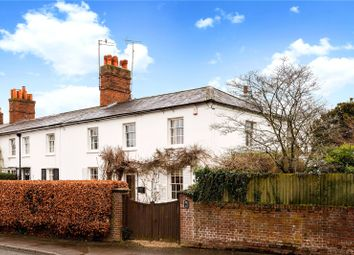 Thumbnail 4 bed semi-detached house for sale in Andover Road, Newbury, Berkshire