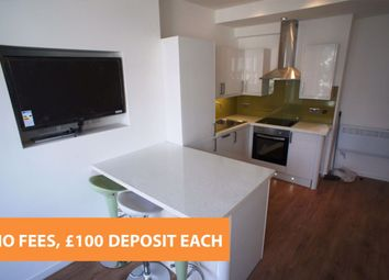 Thumbnail 5 bed flat to rent in Pen-Y-Lan Rd, Roath, Cardiff