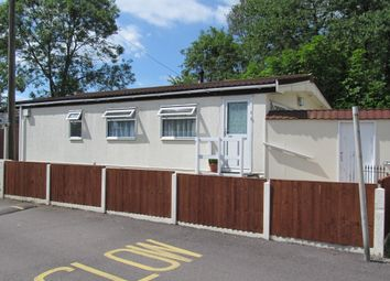 Thumbnail 3 bed mobile/park home for sale in Sunset Drive Park (Ref 5630), Havering - Atte - Bower