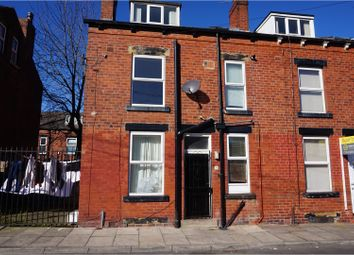 Thumbnail 2 bedroom terraced house for sale in Kepler Terrace, Leeds