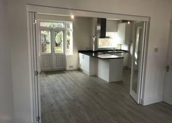 Thumbnail 3 bed semi-detached house to rent in Upper Rainham Road, Romford