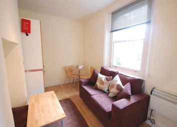 Thumbnail  Studio to rent in St. Petersburgh Place, London, London