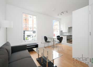 Thumbnail 1 bed flat to rent in Seymour Place, Marylebone