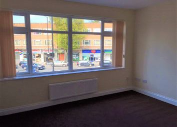 Thumbnail 1 bed flat to rent in High Street, Erdington