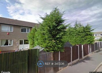 Thumbnail 3 bed end terrace house to rent in Darleydale Drive, Wirral