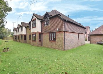 Thumbnail 2 bedroom flat for sale in Mayfield Court, Reading Road, Hook