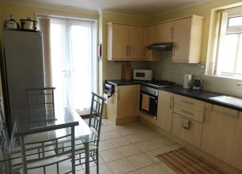 Thumbnail 3 bed maisonette to rent in Ogmore Road, Ely, Cardiff