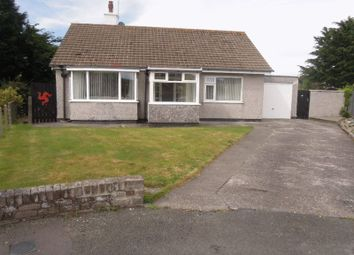 Thumbnail 2 bed detached bungalow to rent in Ormly Road, Ramsey, Isle Of Man