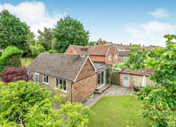 Thumbnail 2 bedroom bungalow for sale in Taylors Field, Midhurst, West Sussex, .