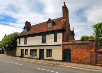 Thumbnail 5 bed detached house for sale in Quebec Square, Westerham, Kent
