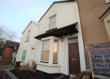 Thumbnail 2 bedroom property for sale in Hillside Street, Totterdown, Bristol