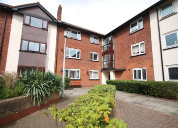 Thumbnail 3 bedroom flat to rent in Canterbury Gardens, Salford