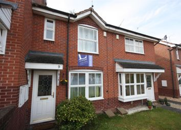 Thumbnail 2 bed property for sale in Grove Field, Wall Meadow, Worcester
