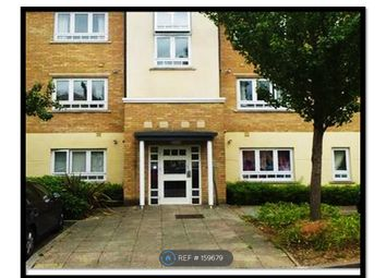 Thumbnail 1 bed flat to rent in Topaz Court, Feltham