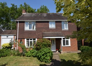 Thumbnail 4 bed detached house for sale in Mill Bank, Headcorn, Ashford