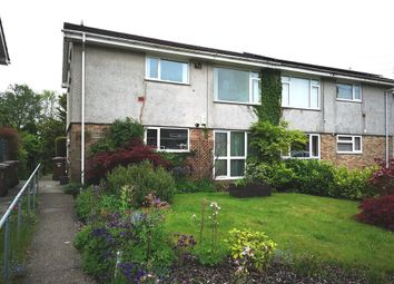 Thumbnail 2 bed flat for sale in Gwaun Hyfryd, Rudry, Caerphilly