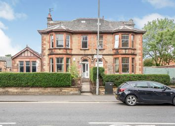 Thumbnail 5 bed semi-detached house for sale in Clarkston Road, Glasgow