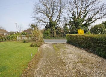 Thumbnail 4 bed detached bungalow for sale in Botley Road, Burridge, Southampton