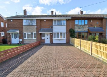 Thumbnail 2 bed terraced house for sale in Southfield Lane, Thurnscoe, Rotherham