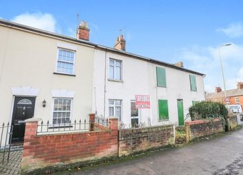 Thumbnail 1 bedroom terraced house for sale in Willian Road, Hitchin, Hertfordshire
